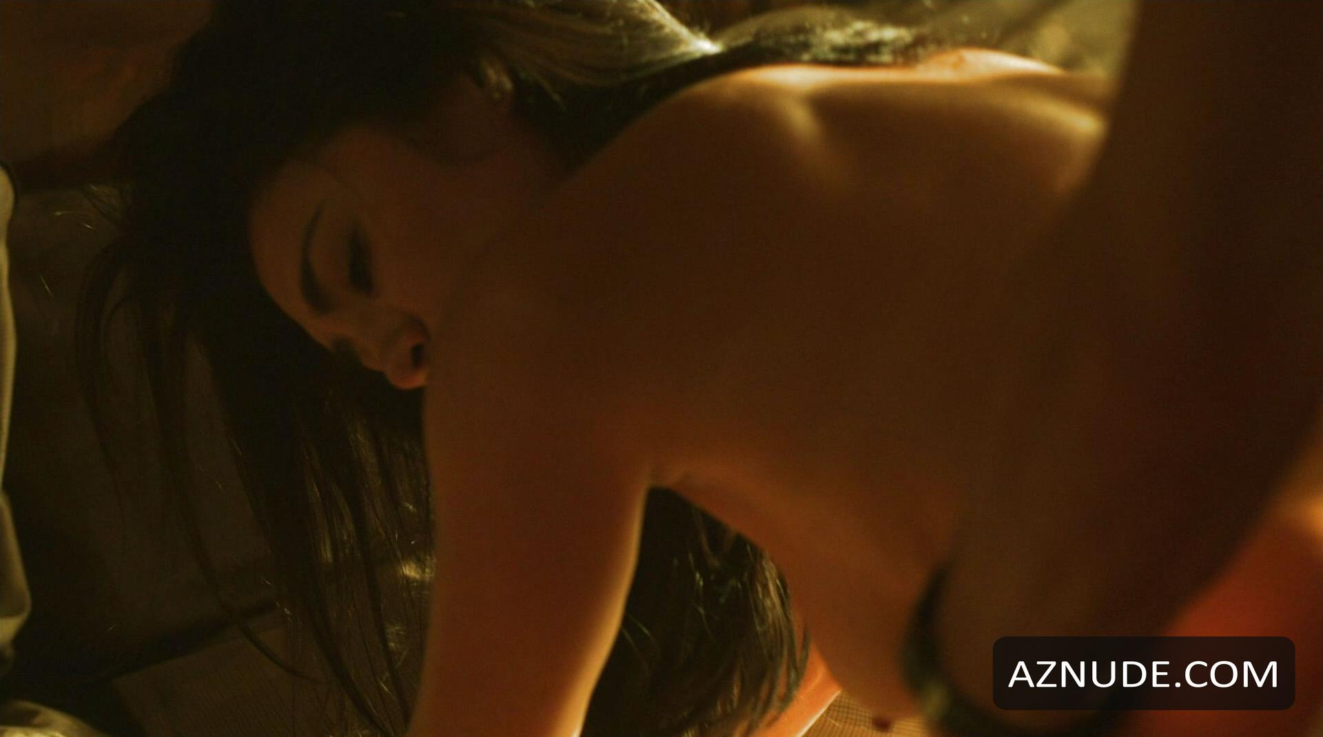 Poppy Drayton Nude Aznude - New Girl Wallpaper-5611