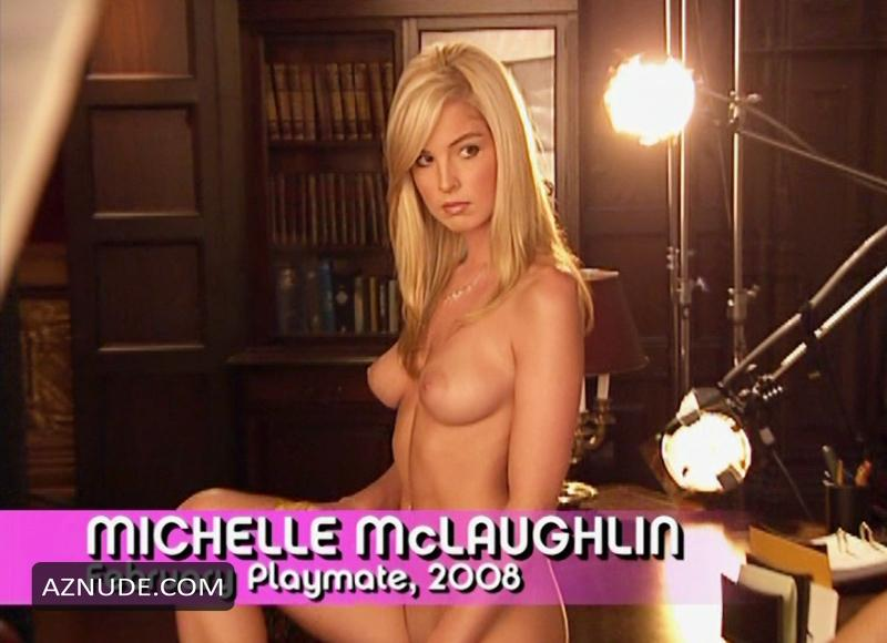 Mclaughlin nude michelle