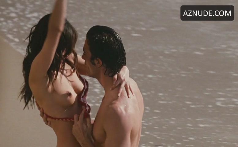 Michelle Minjung Kim Breasts Scene In Sex And The City