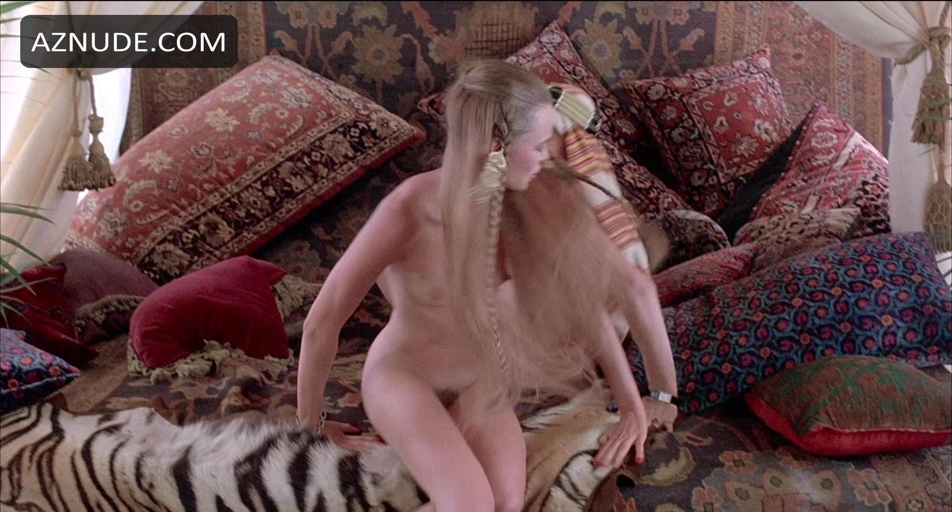 Lebanon woman naked breast