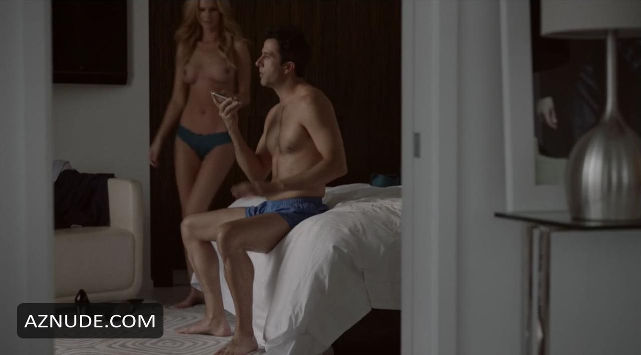 Ballers Nude Scenes
