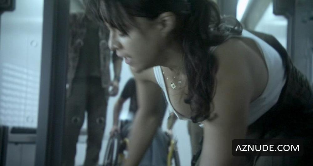 nude Michelle scenes rodriguez