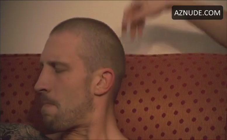 Micol Bartolucci  nackt