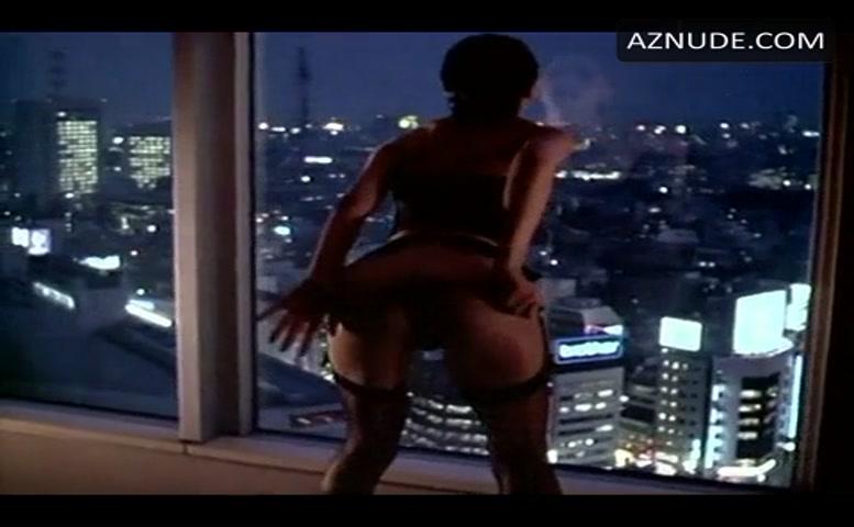 Tokyo decadence sex scene