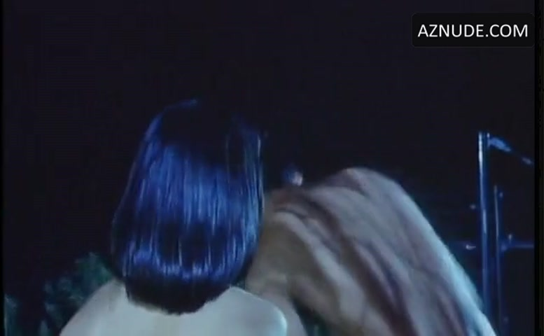 Nackt  Naoko Iijima Naoko nude