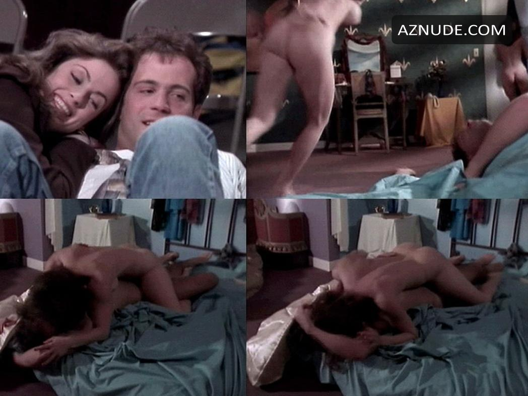 Yvette mcclendon in the erotic drama compromising situations - 1 part 1