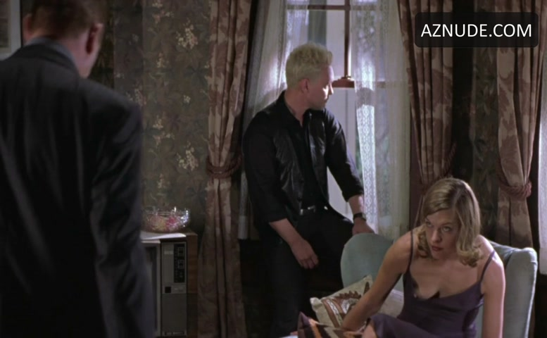 Nude deed milla no good jovovich