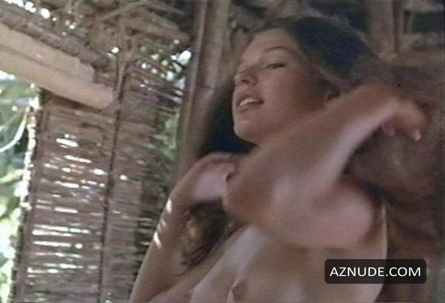 Scene naked lagoon blue movie