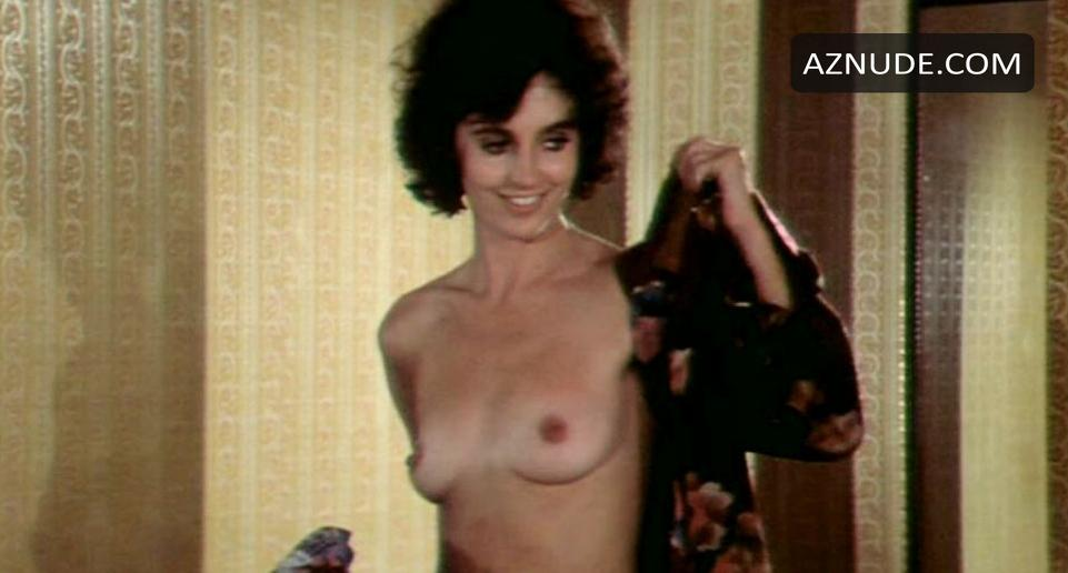 Lisa Perkins Nude Pictures