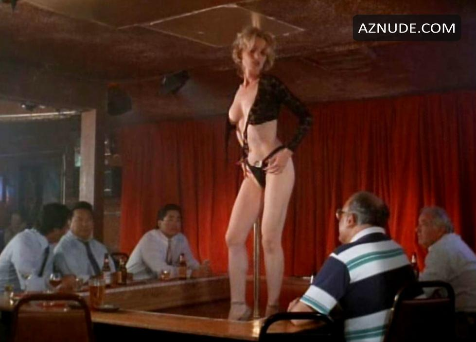 Attractive Mimi Kuzyk Nude Jpg