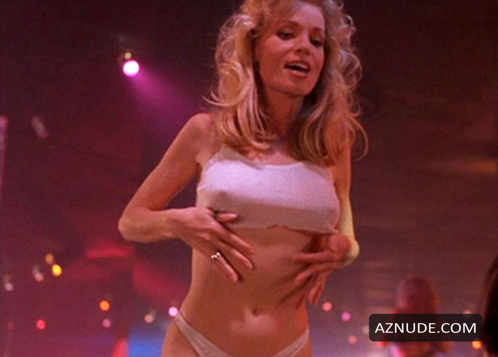 Lysette anthony nude bush and tits on scandalplanetcom 8