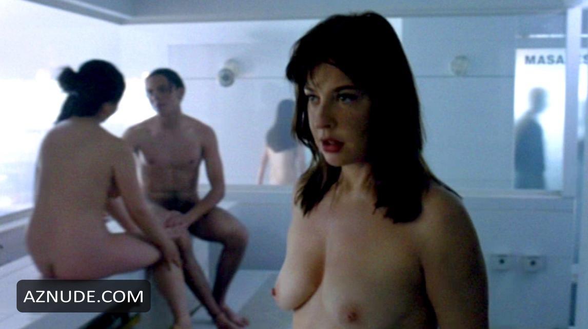 rosabell laurenti naked