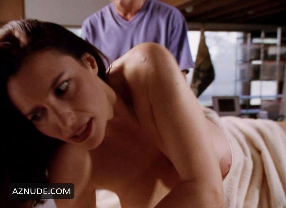 image Mimi rogers full body massage
