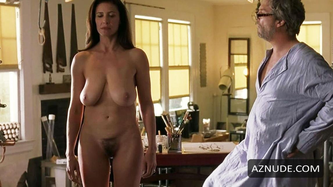 Nude Photos Of Mimi Rogers