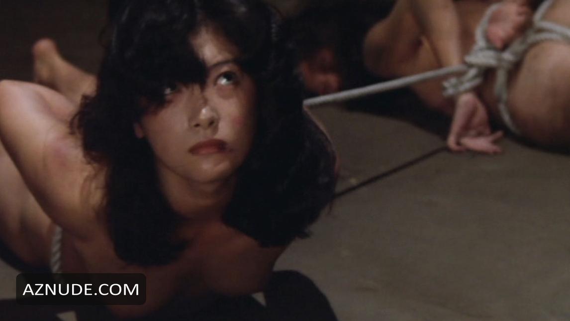 Mina Asami  nackt