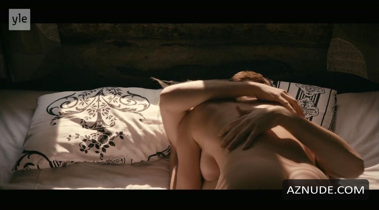 Iina Kuustonen Nude