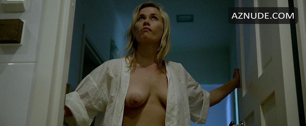 Iina Kuustonen Naked