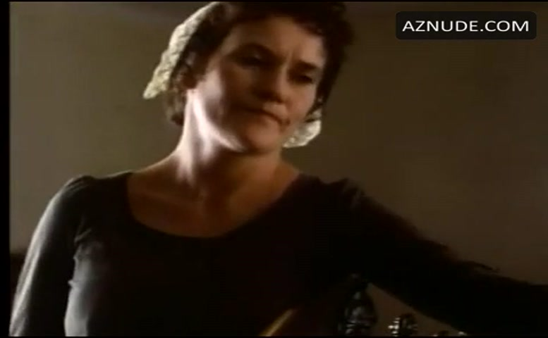 Kathy burke porn clip
