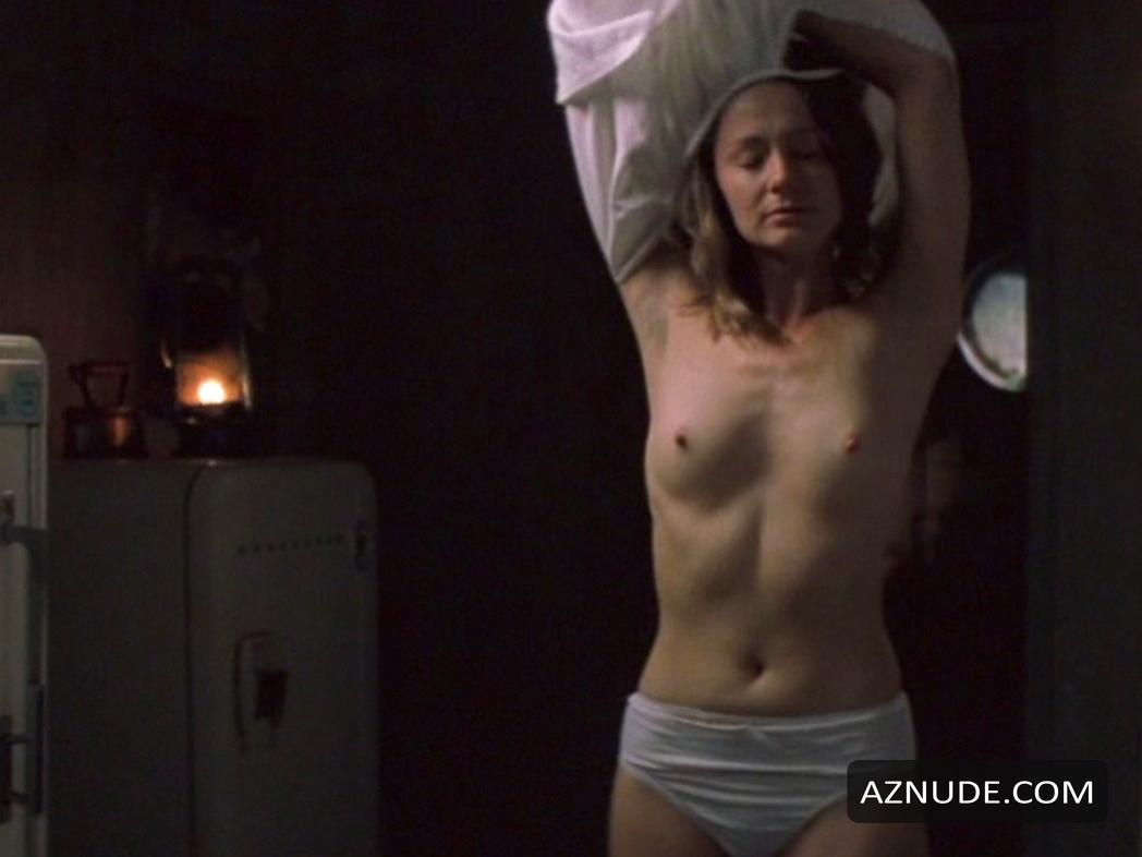 nude Miranda otto
