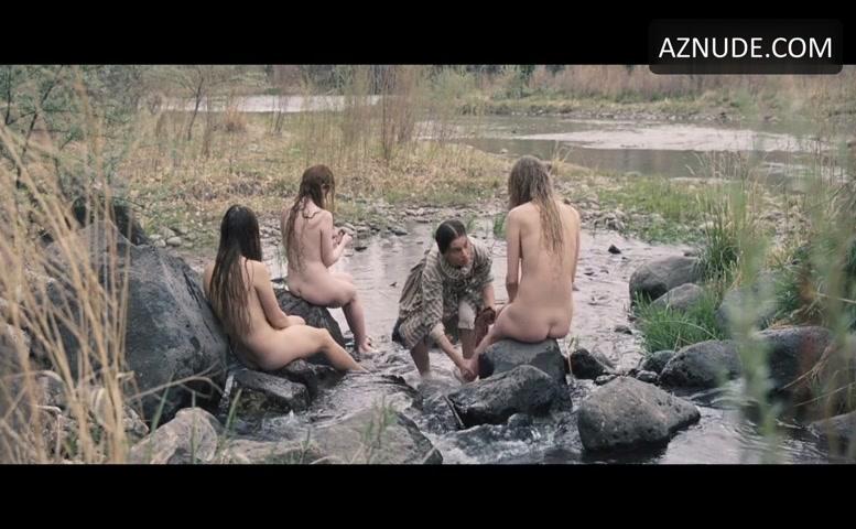 Miranda otto sextape, naked chick pegging