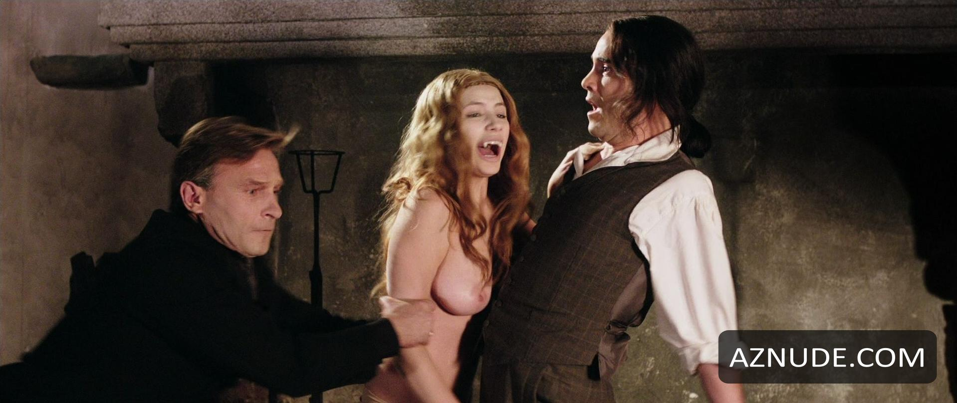 Movies nude in dracula's castle