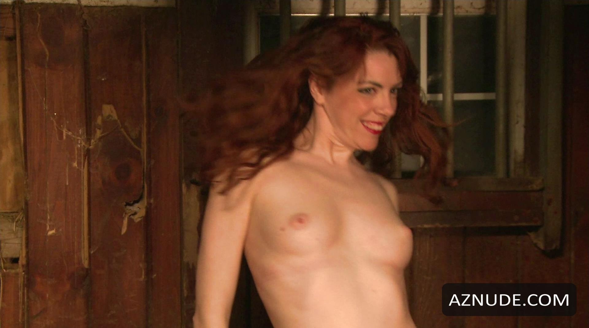 Miss Mary Cyn Nude - Aznude-7078
