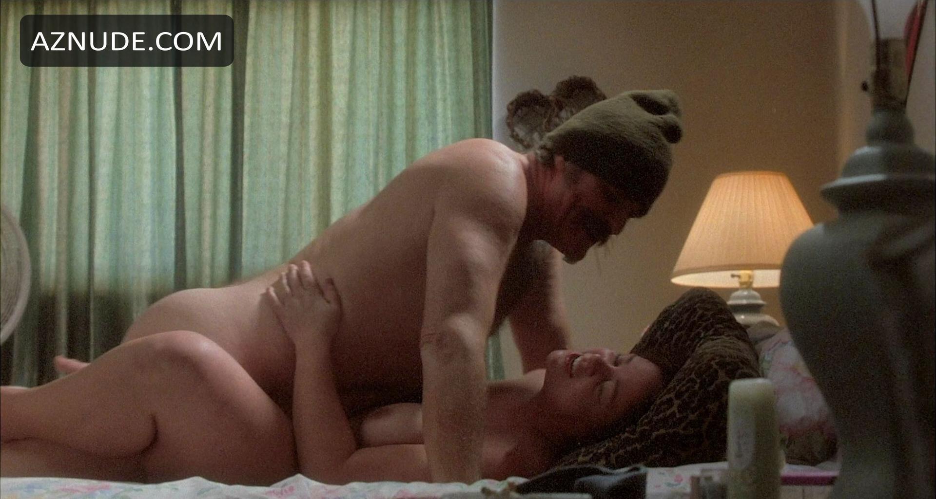 Sideways sex scene video clip