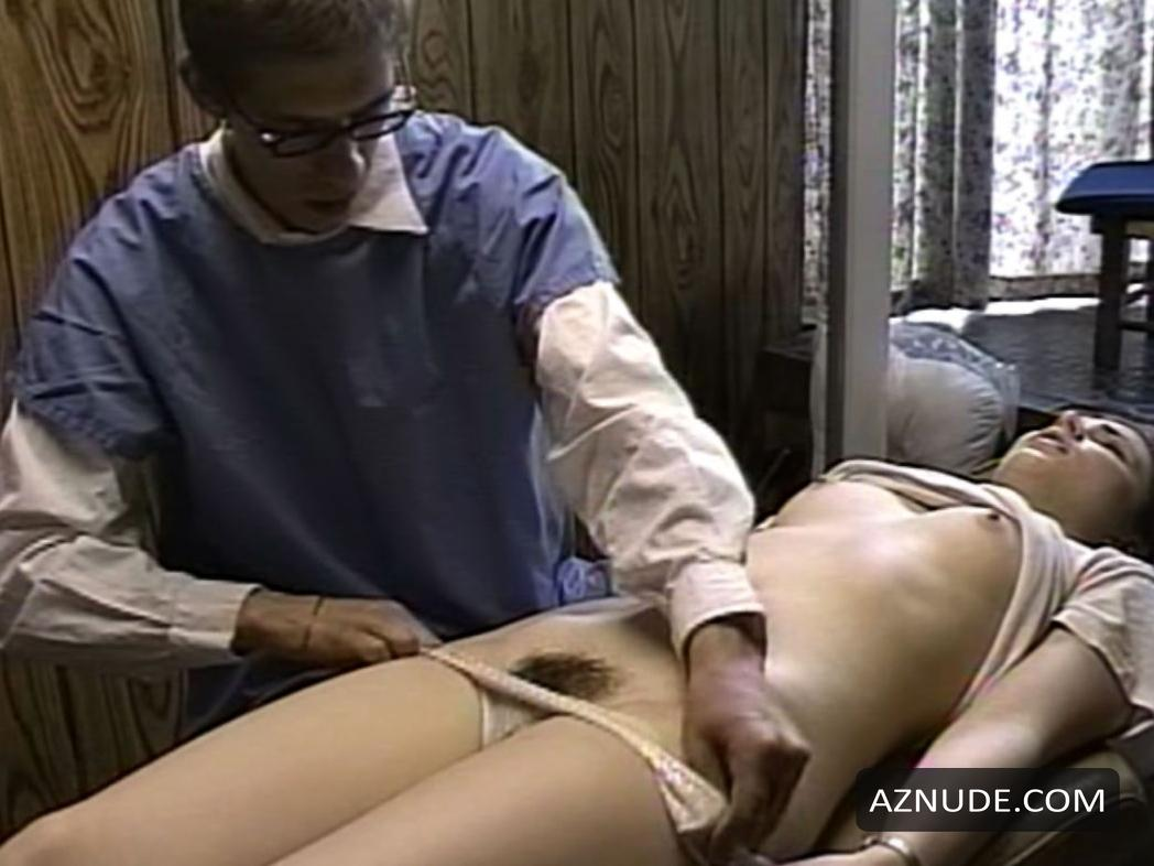 Nude Women Doctor