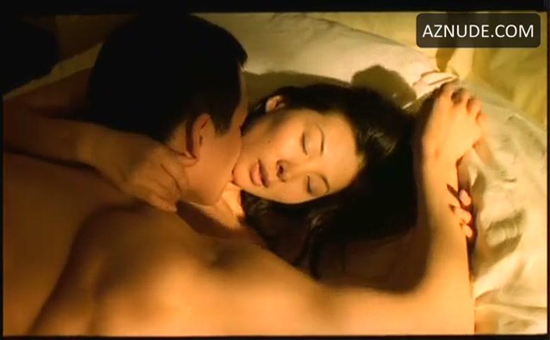 nackt Mi-sook Lee » Lee