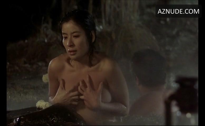 Mitsuko Doll Naked