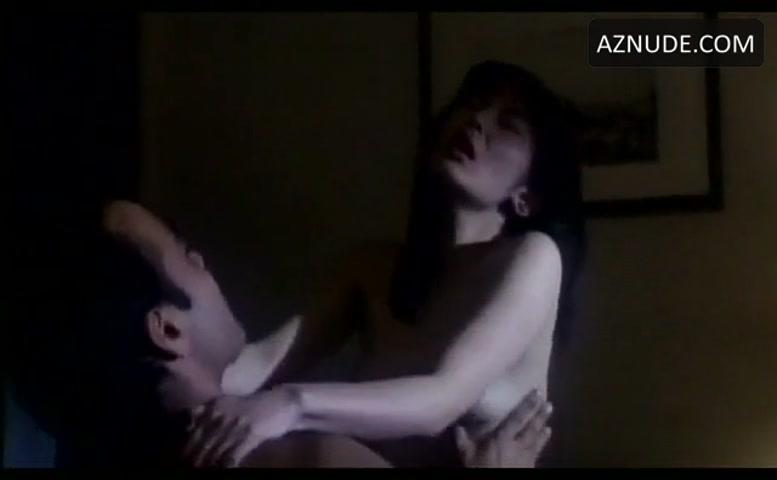 Kanno nackt Mizuki  Miyuki Kanno