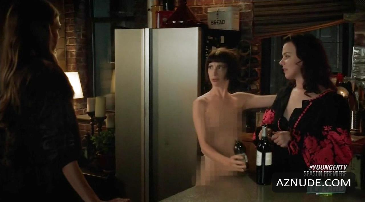 molly bernard nude aznude