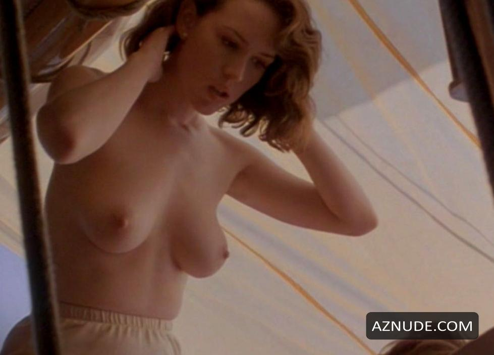 Was specially molly ringwald softcore porn for
