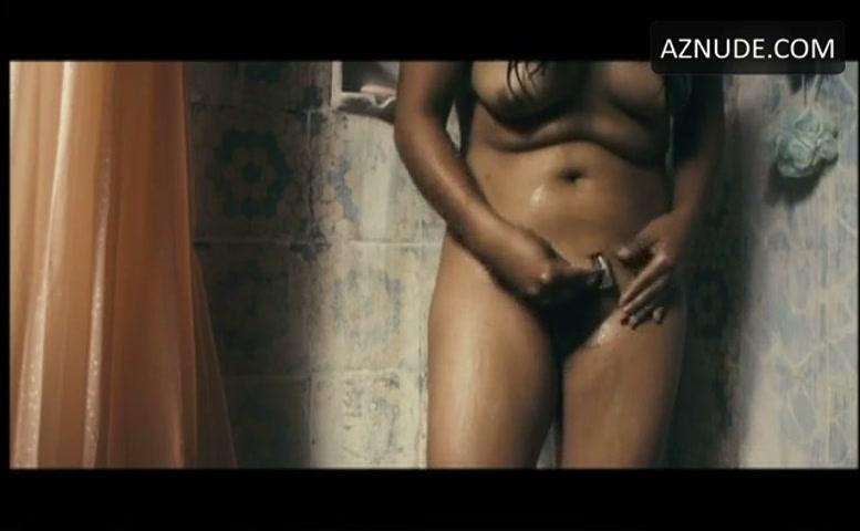 Monica Del Carmen Breasts, Bush Scene In Leap Year - Aznude-4922