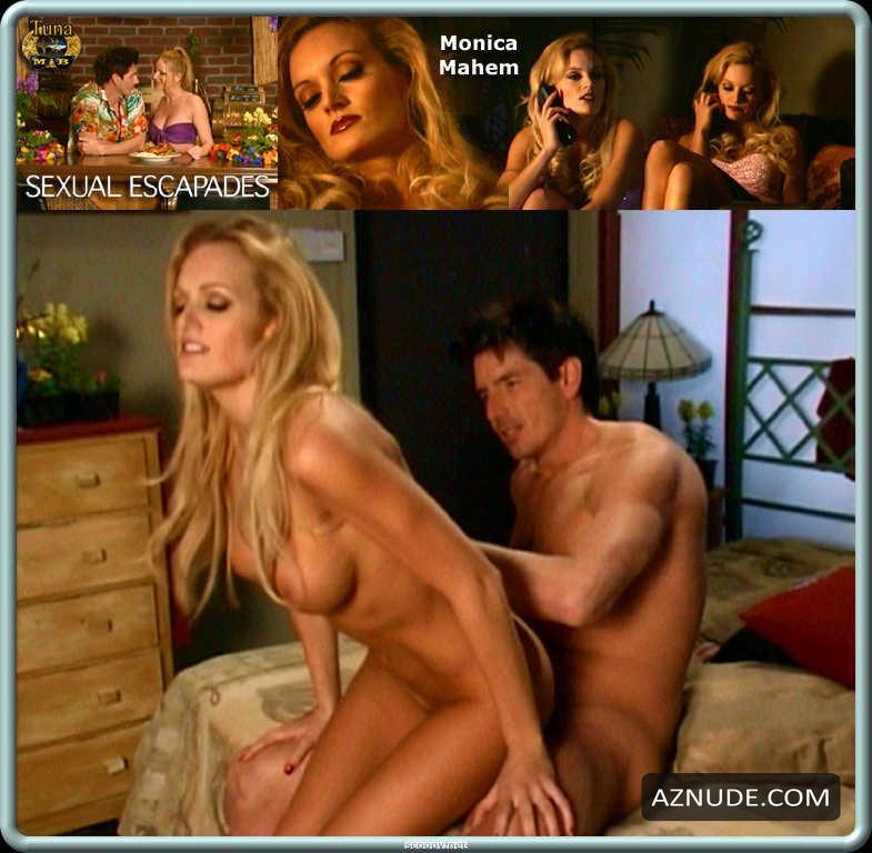 cast sensual escapades Hotel erotica