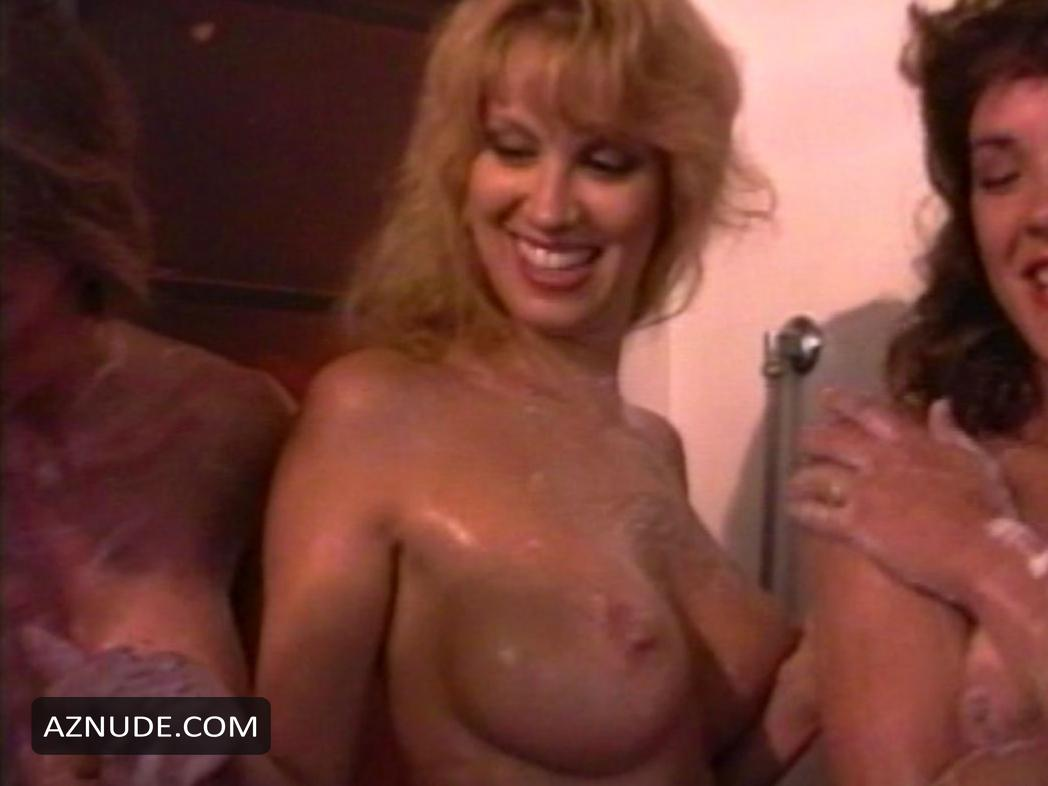 Scream Queen Hot Tub Party Nude Scenes - Aznude-9191