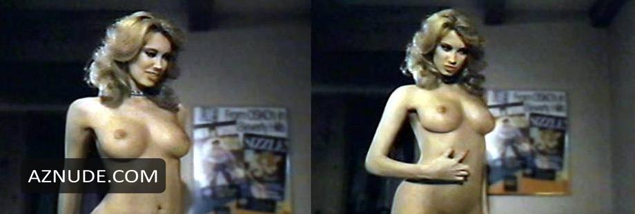 Naked Carrie Janisse In Starlet Screen Test Iii Ancensored
