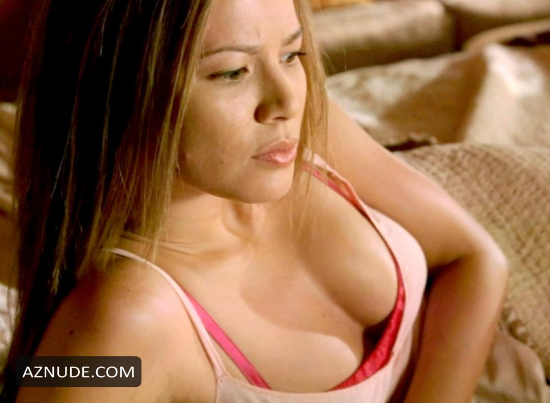 Are Moon bloodgood nude topless opinion