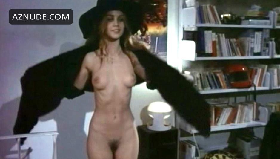 Muriel catala nackt