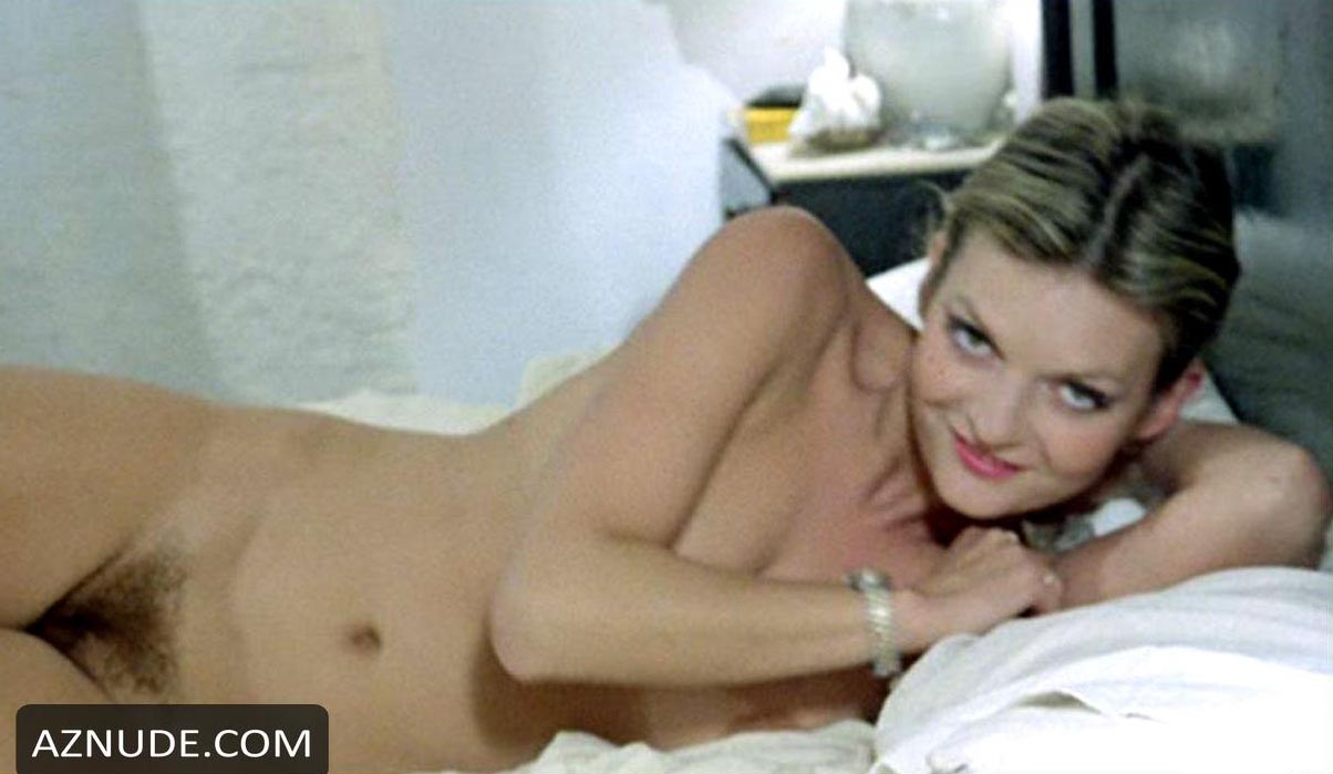 Inconfessable Orgier av Emmanuelle