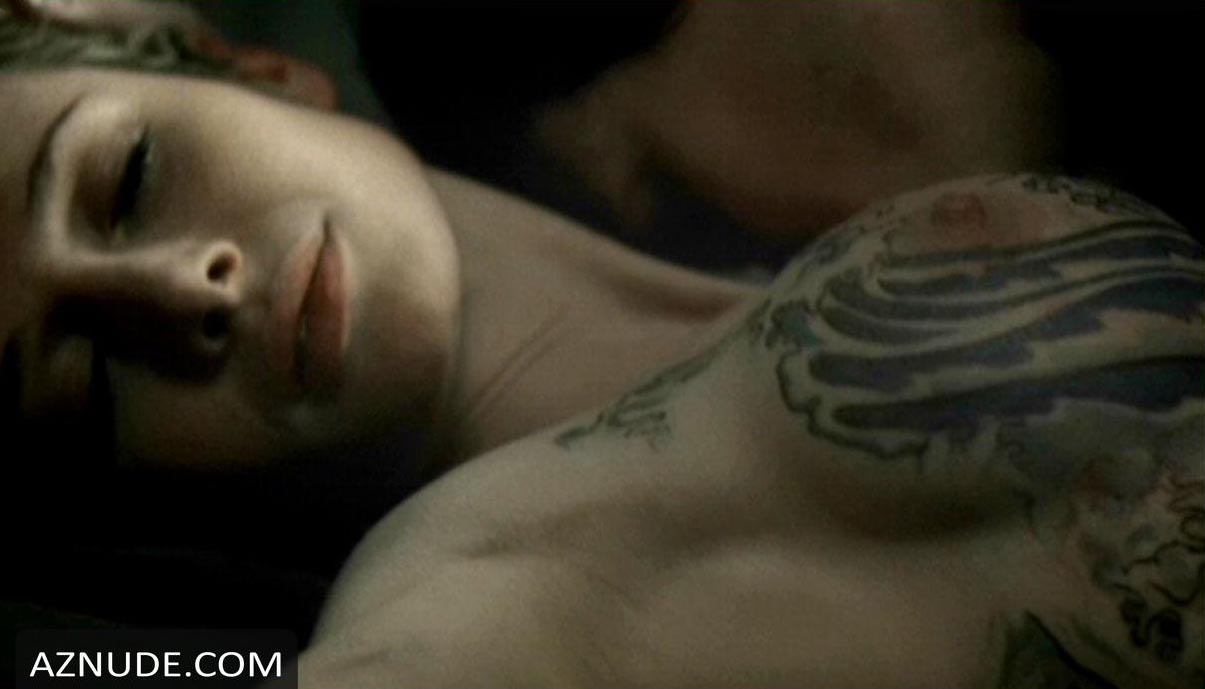 tattoo sex scene