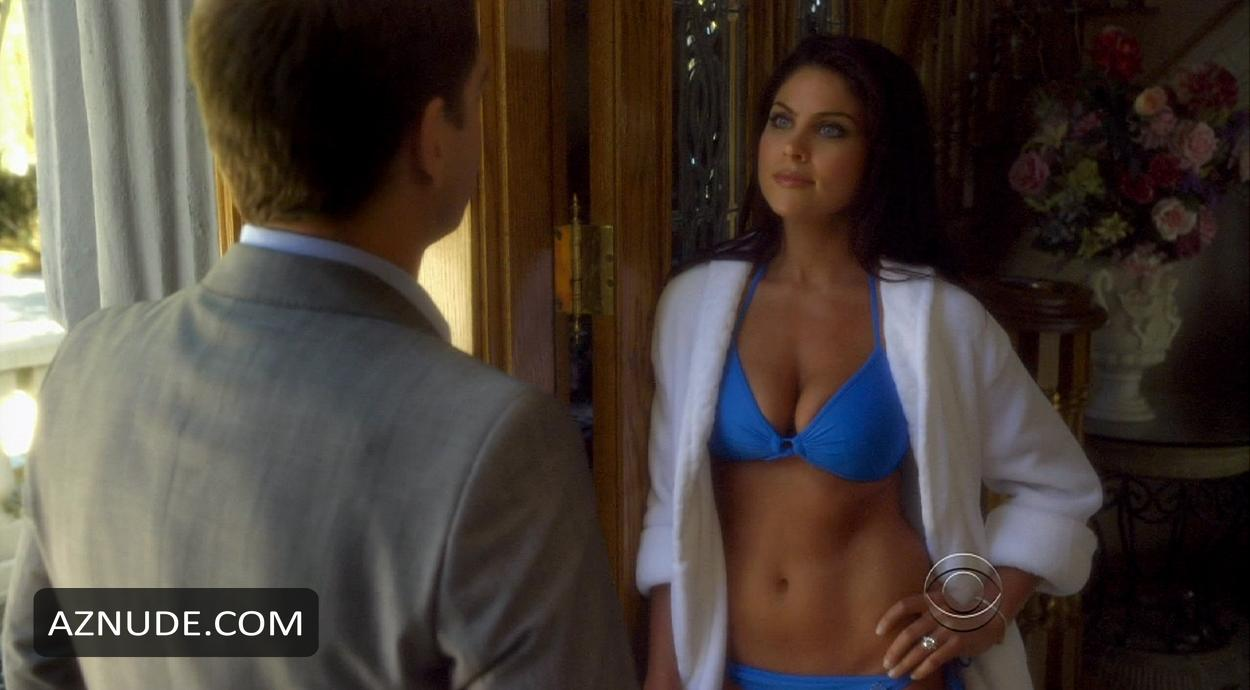 nadia bjorlin in fucking vi