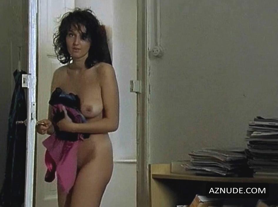 "Brueck nackt elisabeth ""Tannhäuser"" in"