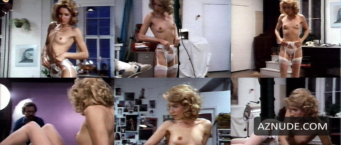 Obvious, Nude scenes in movie perfect