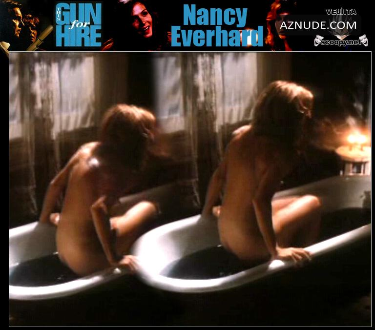 nancy everhard nackt