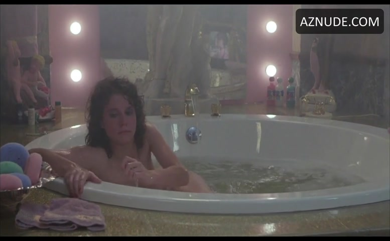 Married to the mob nancy travis nude