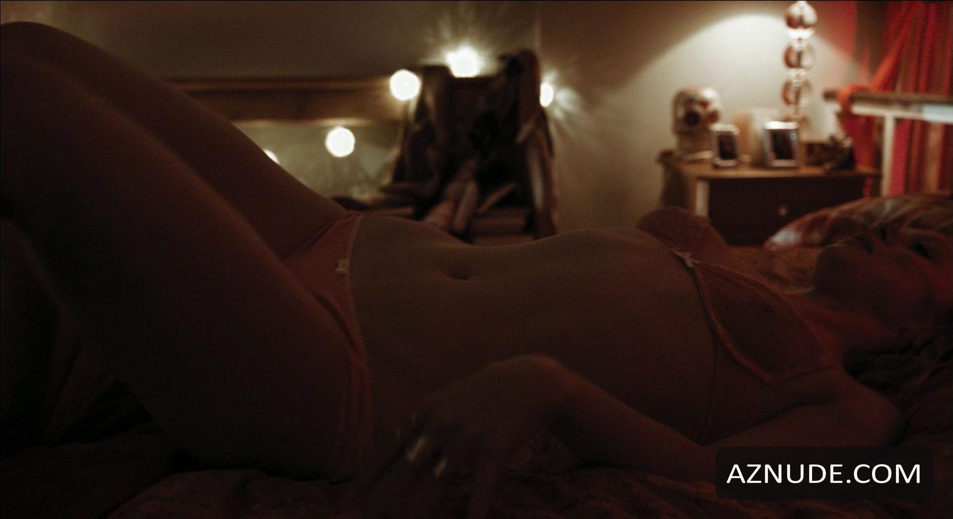 Anna walton nude