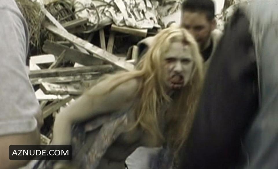 Zombie Night Nude Scenes - Aznude-5289
