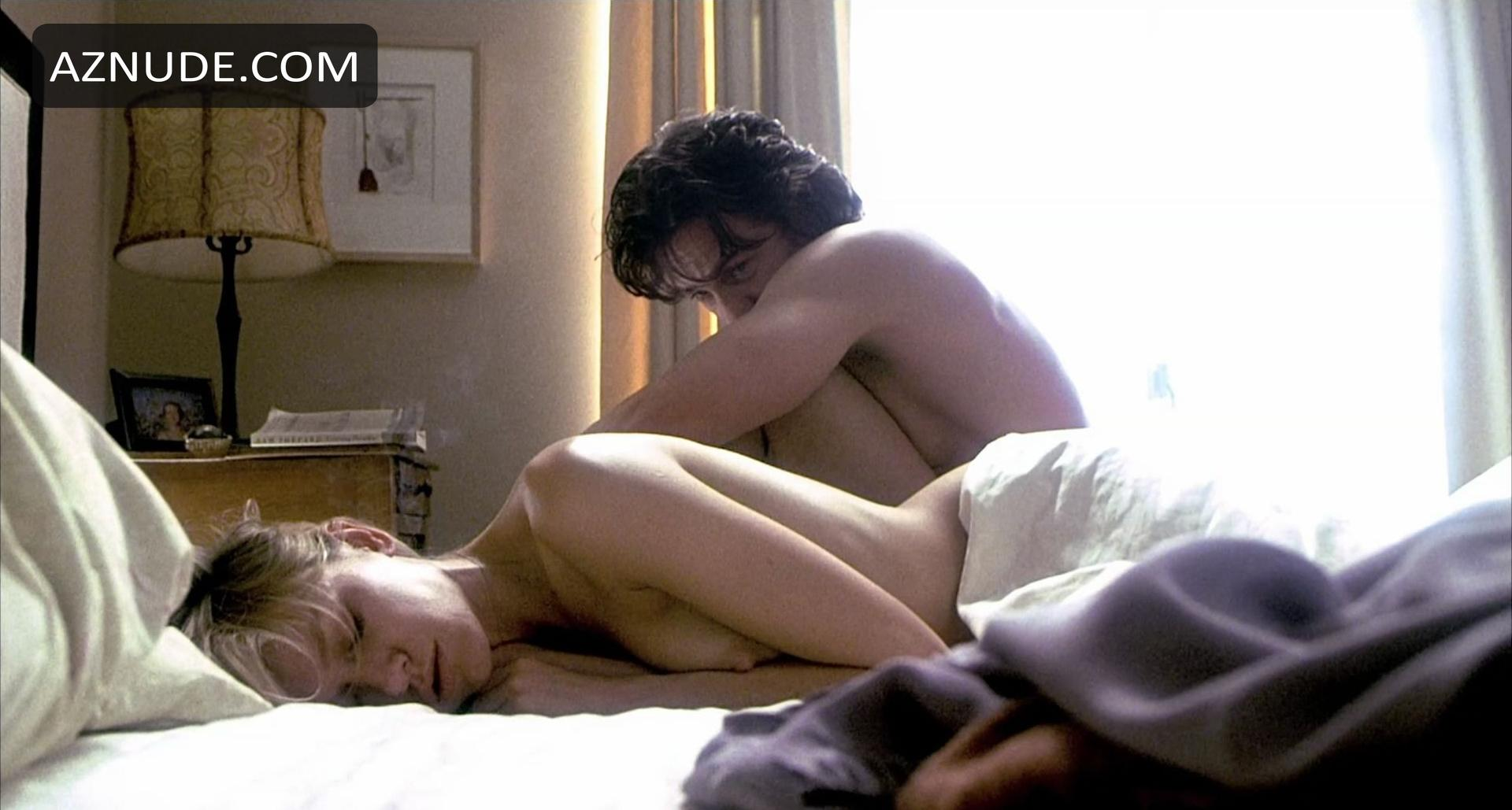 Секс С Мелиссой Лео – 21 Грамм (2003)