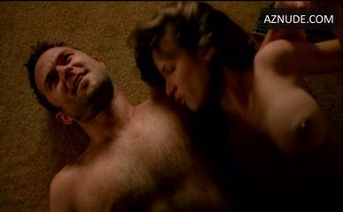 Cooper  nackt Claire Hot Leak